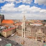Мюнхен (источник фото: http://landsofplanet.com/)